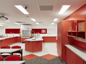 Jordan Building Science Lab