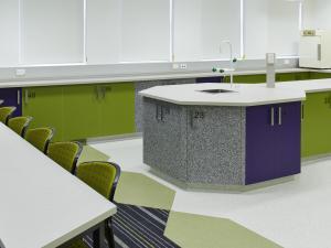 Jordan Science Lab 2