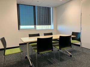 GP Study Space